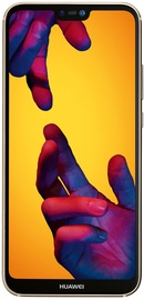 Huawei P20 Lite 64GB Dual Platinum Gold