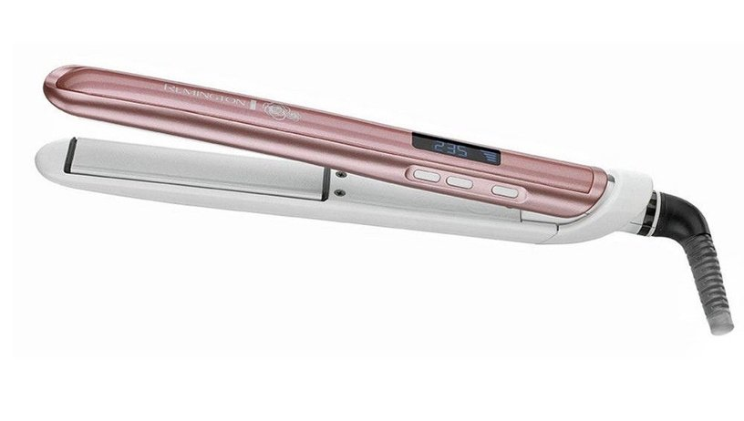 Remington Rose Luxe S9505