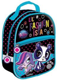 Starpak Backpack Mini Littlest Pet Shop 372660