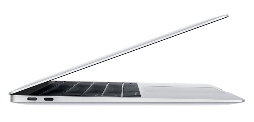"""Apple MacBook Air / MVFL2ZE/A / 13.3"""" Retina / i5 DC 1.6 GHz / 8GB RAM / 256 SSD / ENG Silver"""