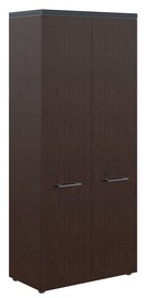 Skyland Office Wardrobe THC 85.1 Wenge Magic