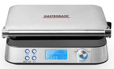 Vafeļu panna Gastroback Advanced Control 42424
