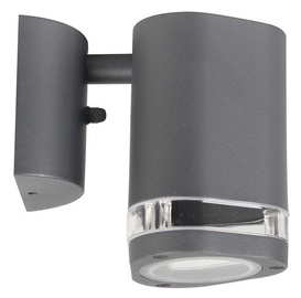 Verners 35W GU10 Lamp 240040 Grey