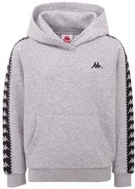Джемпер Kappa Igon Sweatshirt 309043 15-4101M Grey L
