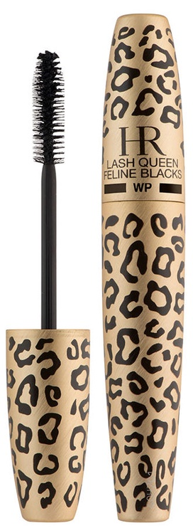 Ripsmetušš Helena Rubinstein Lash Queen Feline Blacks Waterproof Deep Black, 7 g