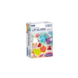 Rotaļlietu kosmētikas komplekts Clementoni Science & Play Create Your Own Lip Gloss 50574