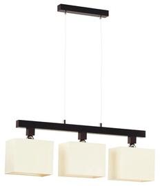 Griestu lampa Alfa 13203 3x40W E14