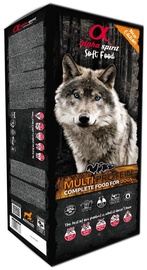 Alpha Spirit Multiprotein Complete Soft Dog Food 9kg
