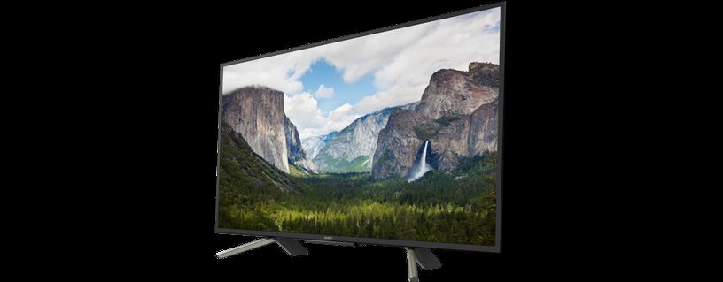 Televizorius Sony KDL50WF665 LED