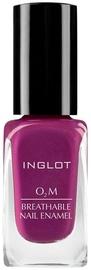 Inglot O2M Breathable Nail Enamel 11ml 640
