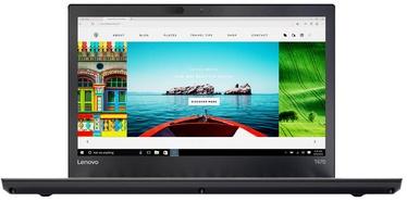 Lenovo ThinkPad T470 20JM0009MH