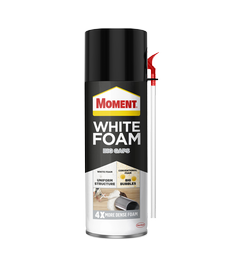 PUTAS MOMENT WHITEFOAM BIG GAPS 400 ML