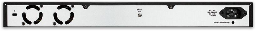 D-Link DGS-1100-26MP 26-Port
