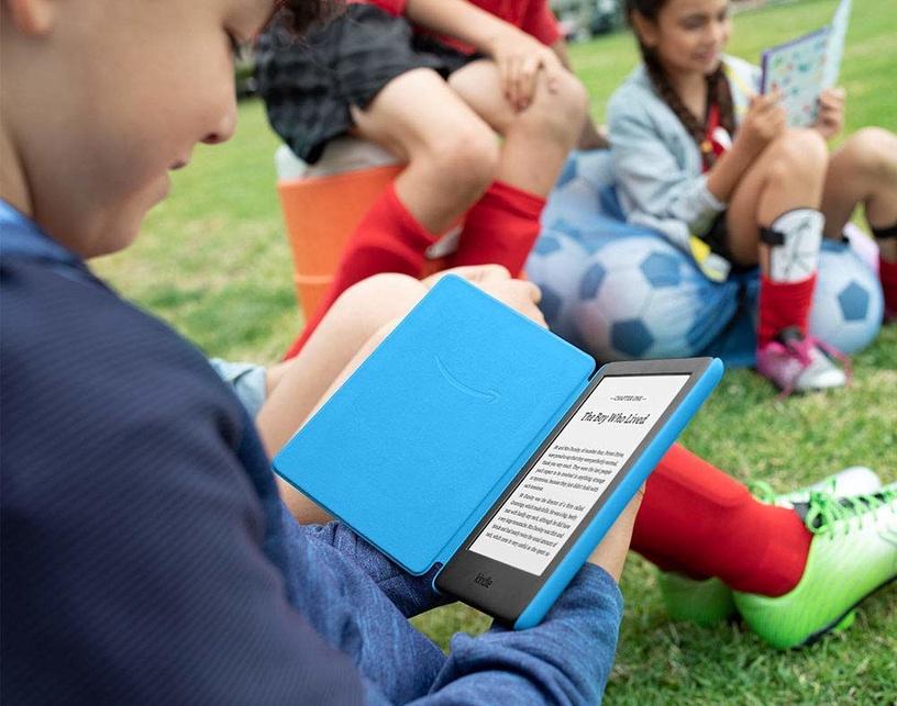 Amazon Kindle Kids Edition 2019 Blue