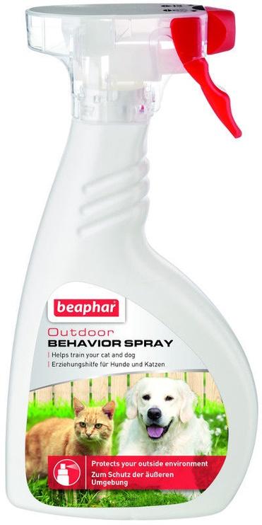 Средство отпугивания Beaphar Outdoor Behaviour Spray 400ml