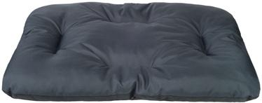 Amiplay Basic Rectangular Cushion L 75x55x8cm Graphite
