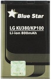 Батарейка BlueStar, Li-ion, 800 мАч
