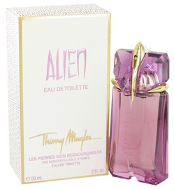 Smaržas Thierry Mugler Alien 60ml EDT
