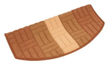 Paklājs pakāpieniem MIA 29x57cm bēšs