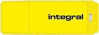 USB-накопитель Integral Neon, 64 GB