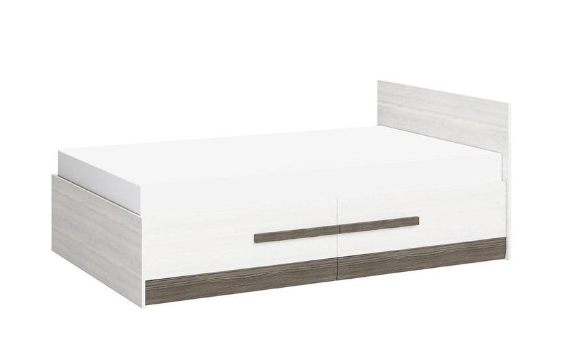 Vaikiška lova ML Meble Blanco 17, 204x130 cm