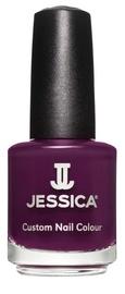 Jessica Custom Nail Colour 14.8ml 487