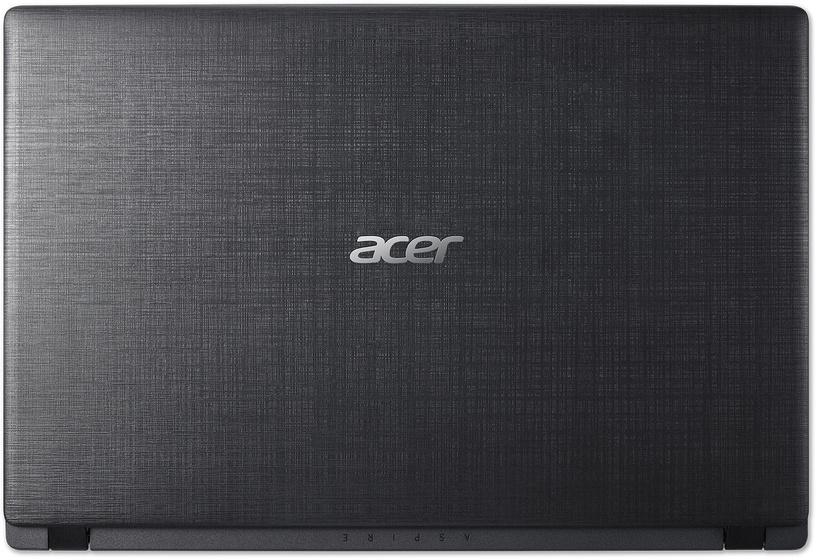 Acer Aspire 3 A317-51 Black NX.HLYEH.00H
