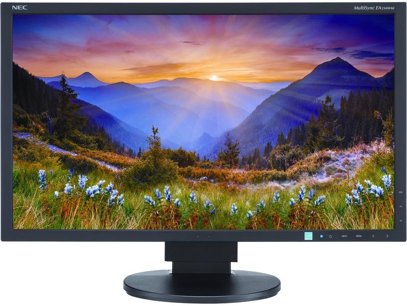 Monitorius NEC EA234WMi Black