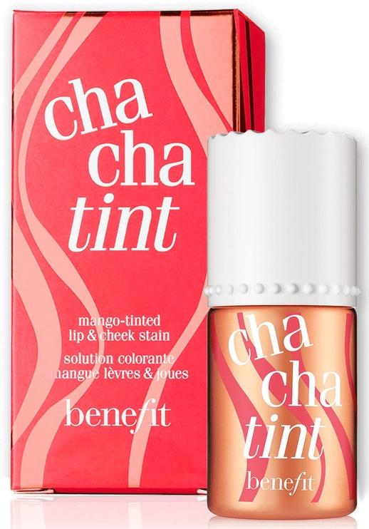 Benefit Chachatint Lip & Cheek Stain 10ml Mango