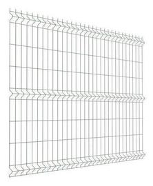 Tvoros segmentas, 2500 x 1530 x 4 mm, rudas