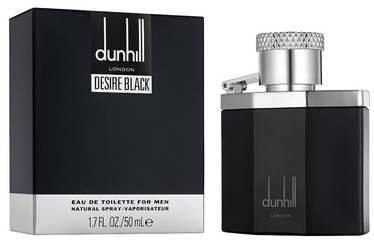 Dunhill Desire Black 50ml EDT
