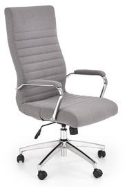 Halmar Office Chair Vettel Dark Grey