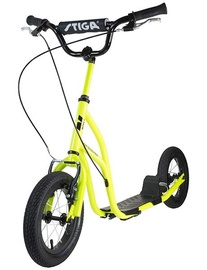 Stiga Air Scooter 12″ Lime Green