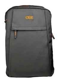 """Addison Notebook Backpack For 16"""" Black"""