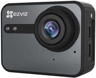 Ezviz S1C Action Camera Black
