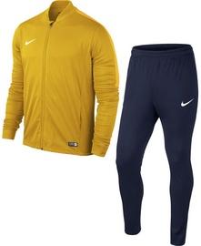 Nike Academy 16 Tracksuit 808757 739 Navy-Yellow XL