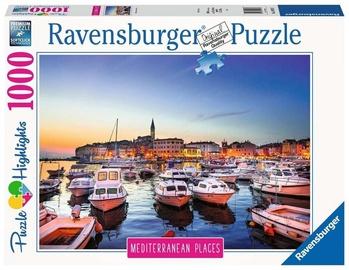 Ravensburger Puzzle Mediterranean Croatia 1000pcs 14979