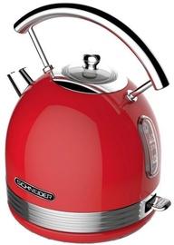 Elektrinis virdulys Schneider S/W2FR Fire Red