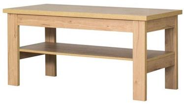 Kafijas galdiņš Bodzio S39, ozola, 1200x600x590 mm