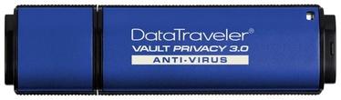 Kingston DataTraveler Vault Privacy 3.0 Anti-Virus 4GB