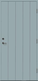 Lauko durys Viljandi Alexia, 2088 x 890 mm, dešininės