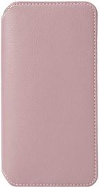 Krusell Pixbo Slim Wallet Case For Apple iPhone XR Pink