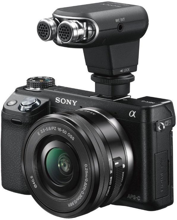 Sony ECM-XYST1M