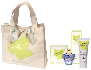 Набор для женщин Lolita Lempicka Lolita Lempicka 50 ml EDP + 75 ml Body Milk + Shopping Bag