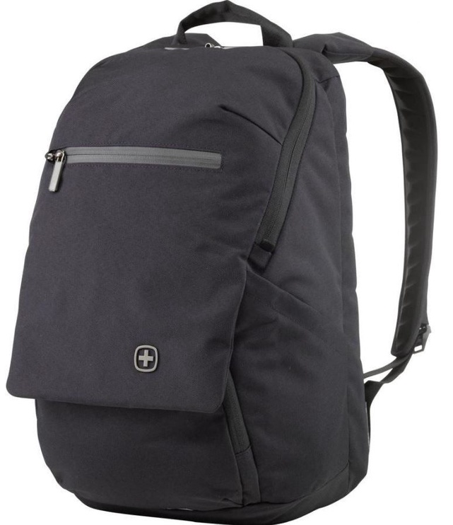 Wenger Notebook Backpack SkyPort 15.6'' Black