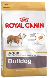 Royal Canin BHN Bulldog Adult 12kg