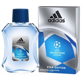 Adidas UEFA Champions League Star Edition 50ml EDT