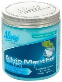 Alivio Cosmetics Menthol Ice Gel 250ml