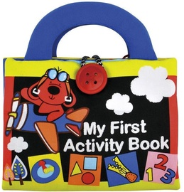 K's Kids My First Activity Book KA10666