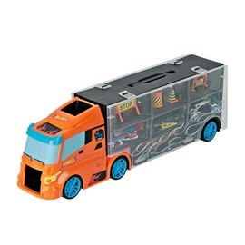 Žaislinis HOT WHEELS transporteris 40cm, 42033
